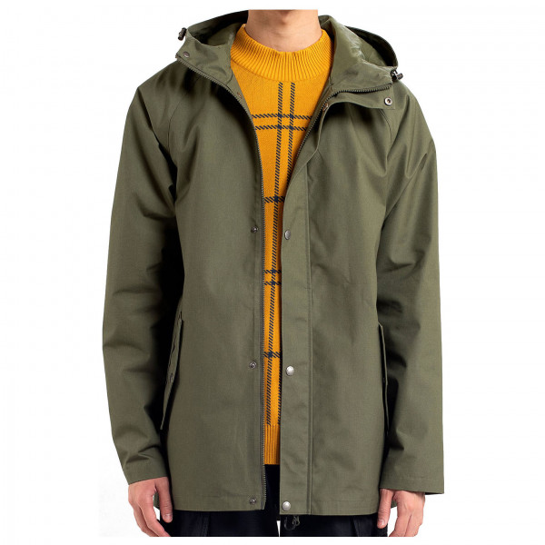 DEDICATED - Jacket Hoddevik - Casual jacket