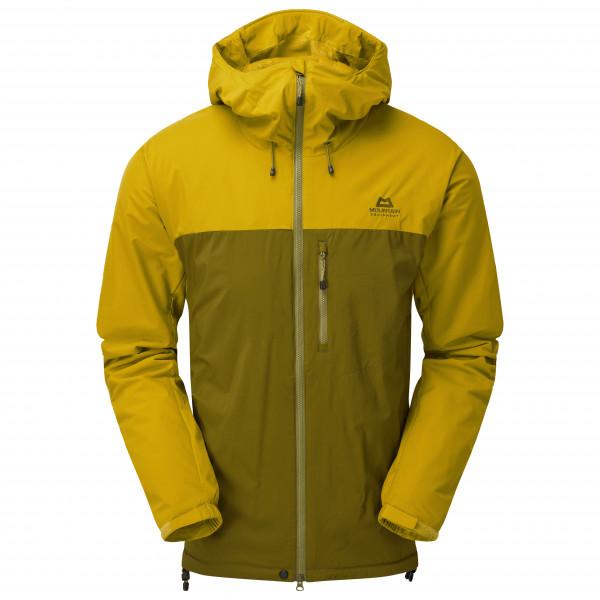 Mountain Equipment - Kinesis Jacket - Softshelljack