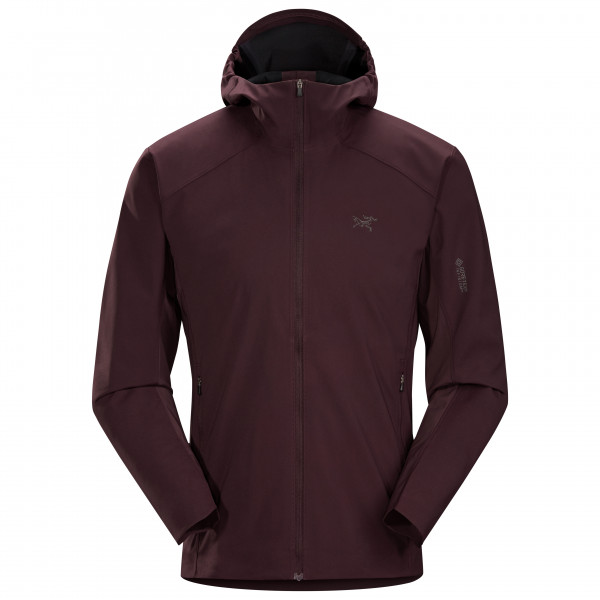 Trino SL Hoody - Softshell jacket