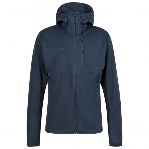 Mammut - Ultimate VI Softshell Hooded Jacket - Softshelljacke