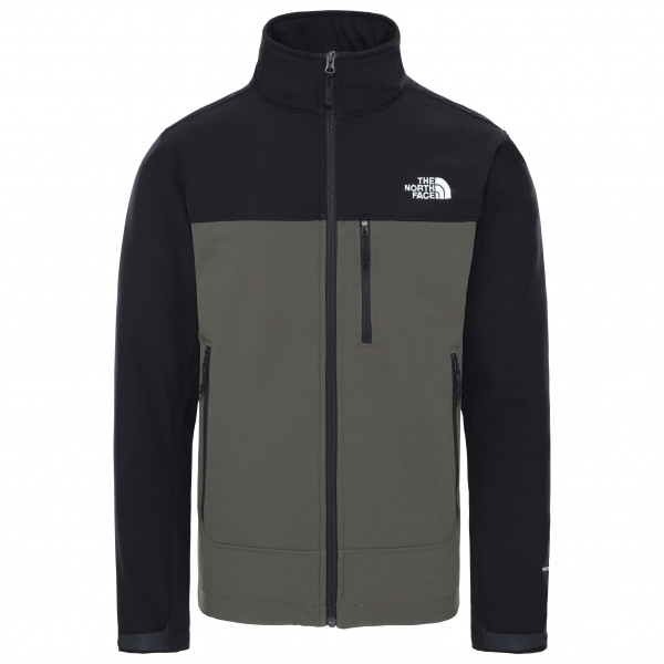 The North Face - Apex Bionic Jacket - Chaqueta softshell