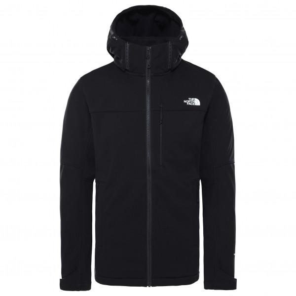 The North Face - Diablo Softshell Detachable Hood - Softshell jacket
