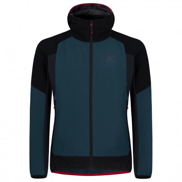 Premium Wind Hoody Jacket - Softshell jacket