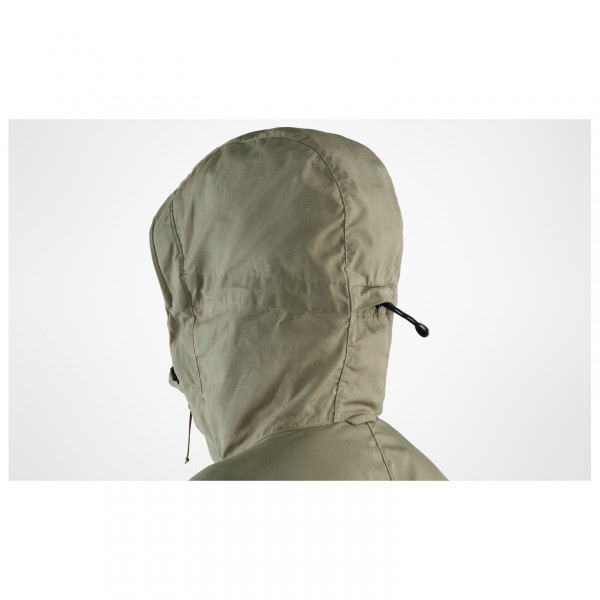 Abisko Lite Trekking Jacket - Casual jacket