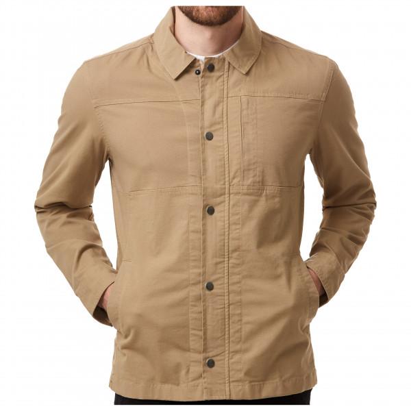 tentree - Canvas Jacket - Freizeitjacke