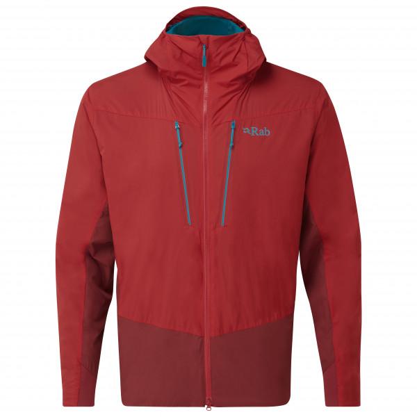VR Alpine Light Jacket - Softshell jacket