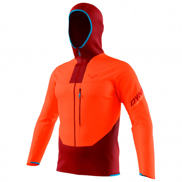 Dynafit - Traverse DST Jacket - Softshelljacke