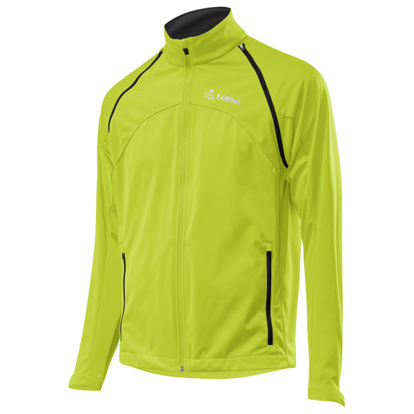 Zip-Off Jacket Windstopper Light - Softshell jacket
