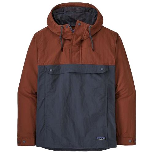 Isthmus Anorak - Casual jacket