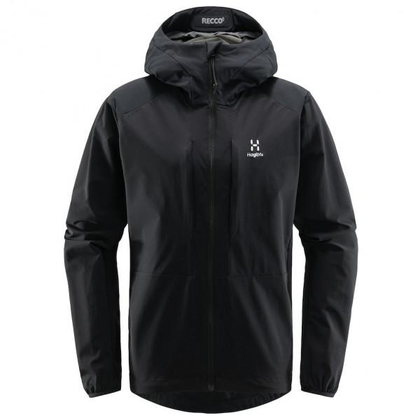 Haglöfs - Discover Touring Jacket - Softshelljacke