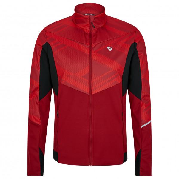 Ziener - Nadan Jacket Active - Langlaufjacke
