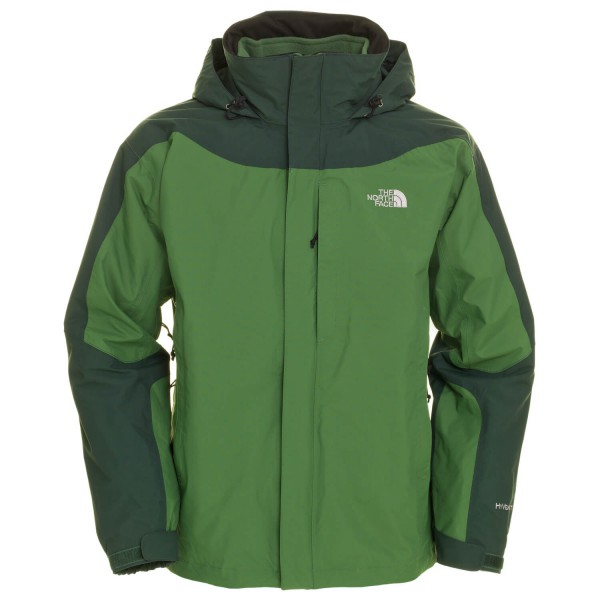 The North Face - Men's Evolution TriClimate Jacket
