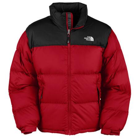 The North Face - Men's Nuptse Jacket