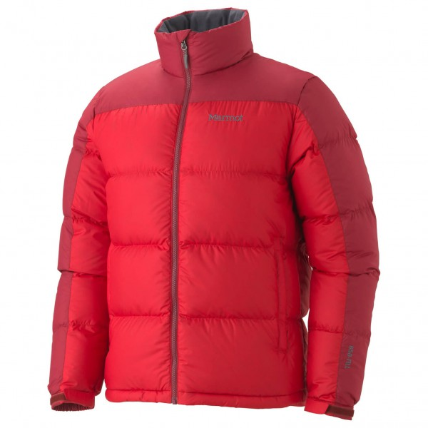 Marmot - Guides Down Sweater - Daunenjacke