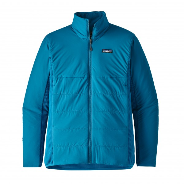 Patagonia - Nano-Air Light Hybrid Jacket - Syntetjacka