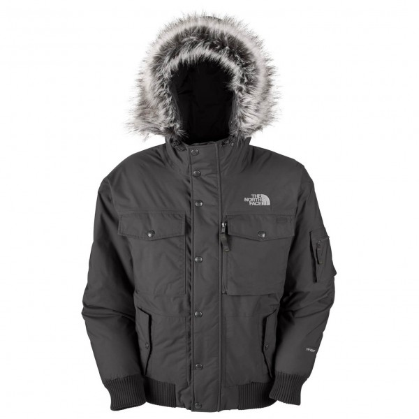 The North Face - Men's Gotham Jacket