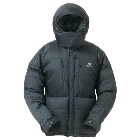 Mountain Equipment - Annapurna Jacket