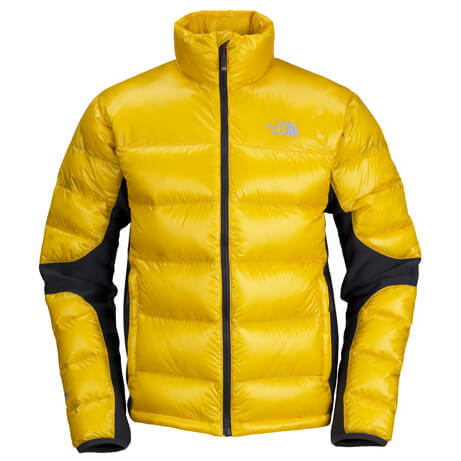 The North Face - Crimptastic Hybrid Jacket - Modell 2009