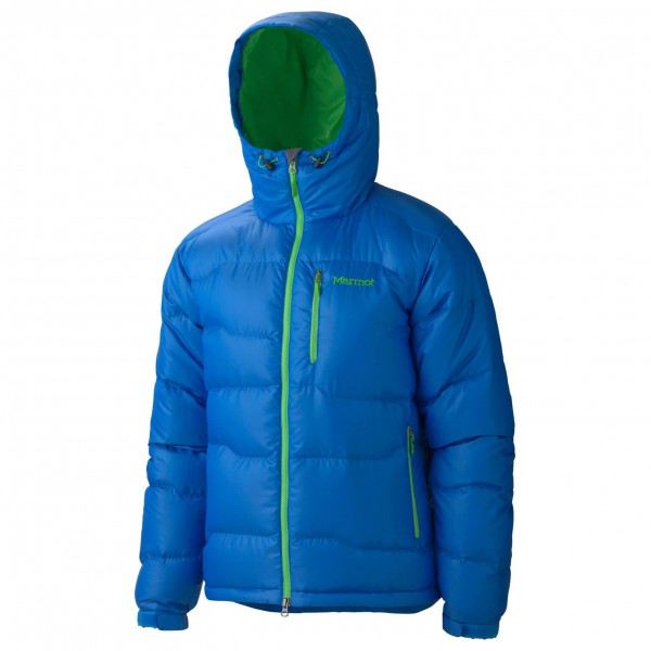 Marmot - Ama Dablam Jacket - Daunenjacke