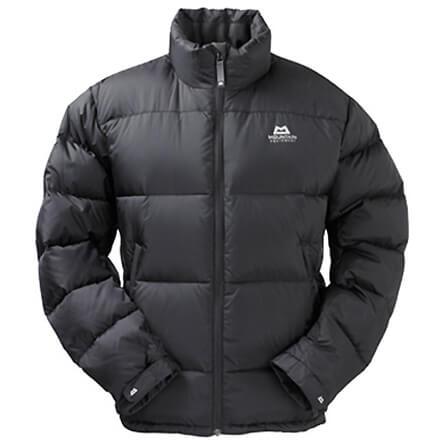 Mountain Equipment - Odin Jacket - Daunenjacke
