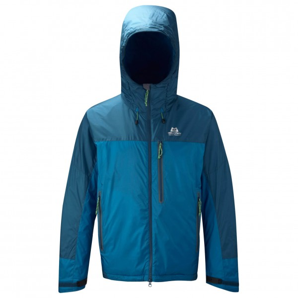 Mountain Equipment - Fitzroy Jacket - Lined winter jacket
