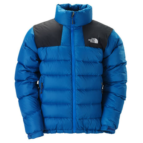The North Face - Massif Jacket - Doudoune