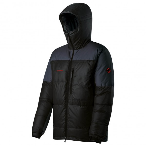 Mammut - Ambler Hooded Jacket Men - Untuvatakki
