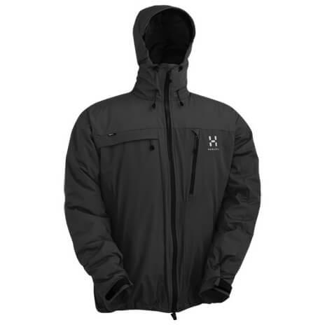 Haglöfs - Qanuk Jacket