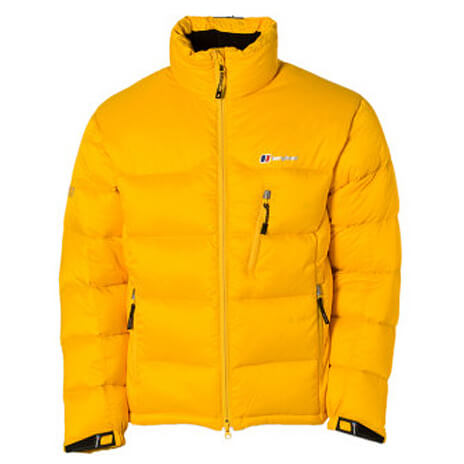 Berghaus - Liskamm Down Jacket - Daunenjacke
