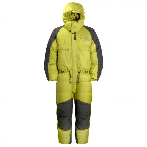 Mountain Equipment - Redline Down Suit - Expedition suit