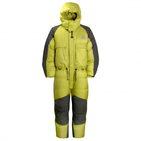 Mountain Equipment - Redline Down Suit