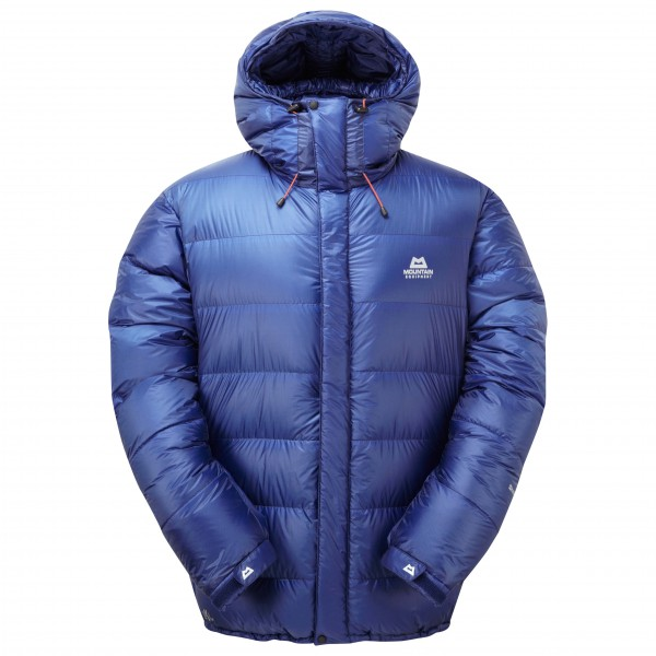 Mountain Equipment - Gasherbrum Jacket - Donzen jack