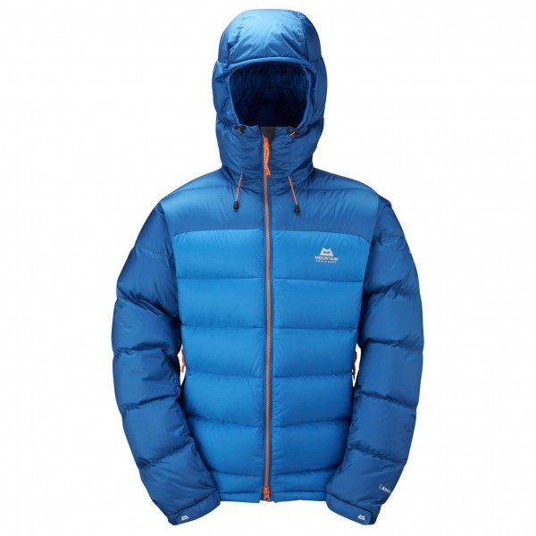 Mountain Equipment - Vega Jacket - Donzen jack