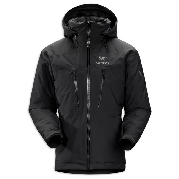 Arc'teryx - Fission SV Jacket - Winterjacke