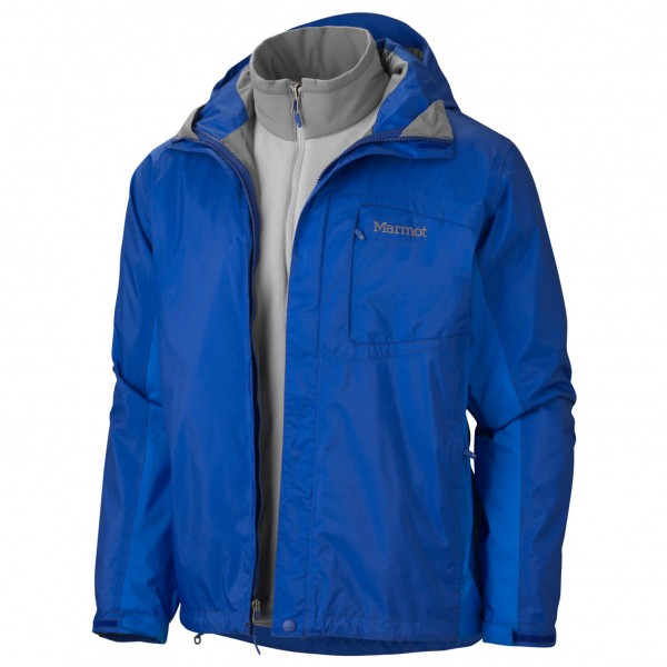 Marmot - Cirrus Component Jacket - 3-in-1 Jacke