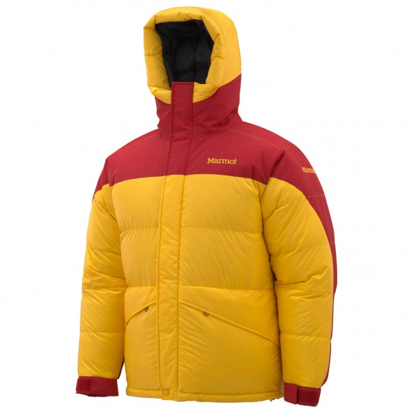 Marmot - 8000M Parka - Expeditionsjacke