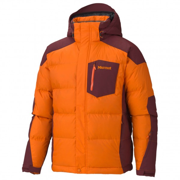 Marmot - Shadow Jacket - Down jacket