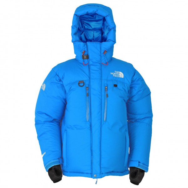 The North Face - Himalayan Parka - Expeditionsjacke