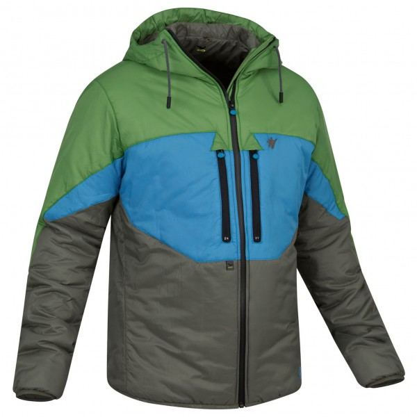 Salewa - Eilat Winter NY Jacket - Winterjacke