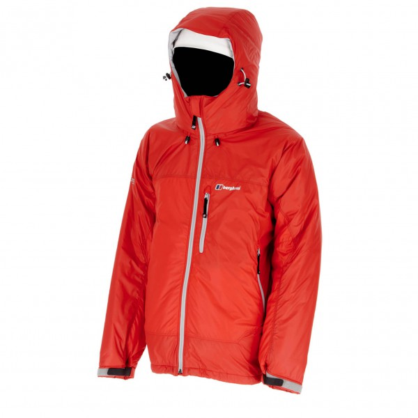 Berghaus - Ignite Belay Jacket - Winterjacke