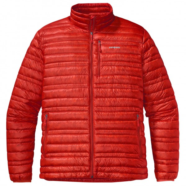 Patagonia - Ultralight Down Jacket - Daunenjacke