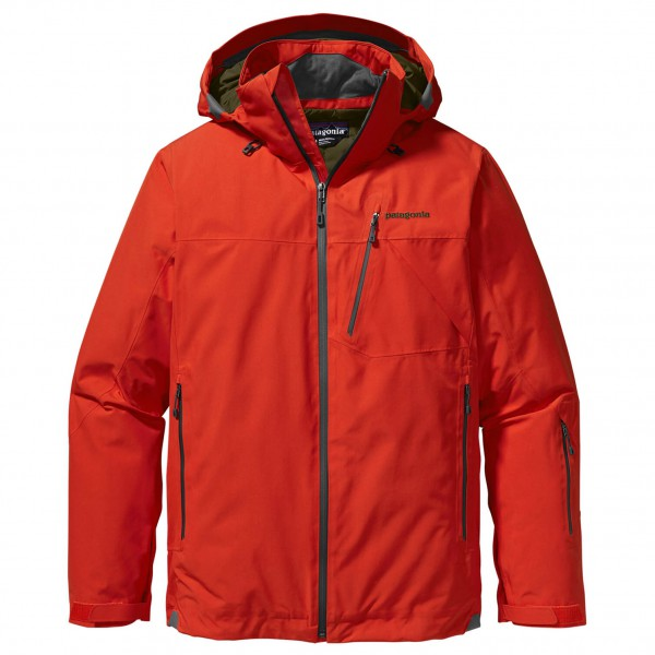 Patagonia - Insulated Powder Bowl Jacket - Skijacke