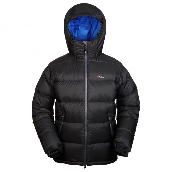 Rab - Neutrino Endurance Jacket - Down jacket