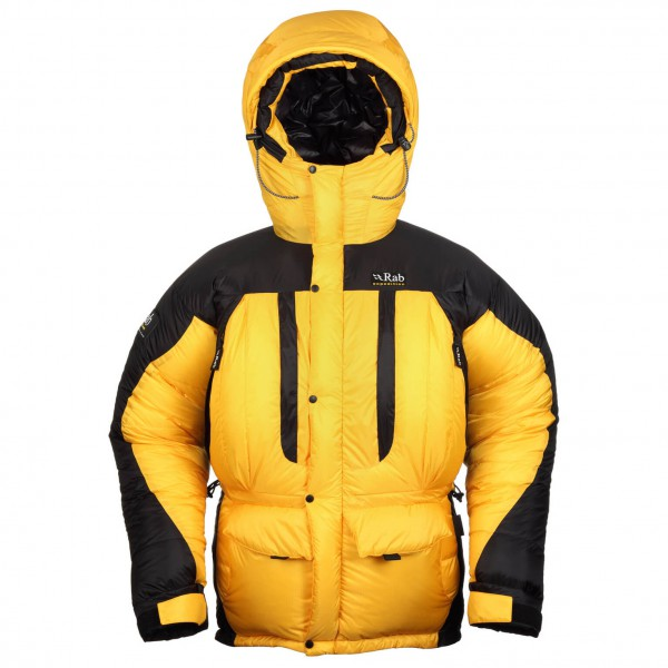Rab - Expedition Jacket - Daunenjacke