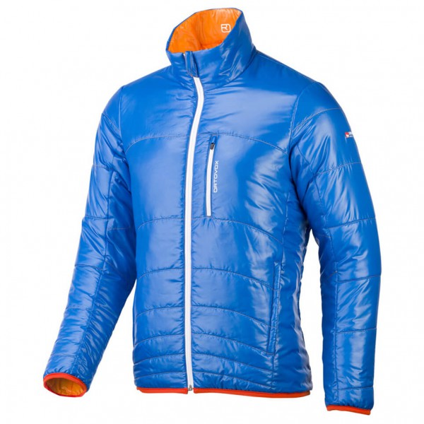 Ortovox - Light Jacket Piz Boval - Talvitakki