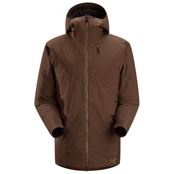Arc'teryx - Khuno Parka - Winter jacket