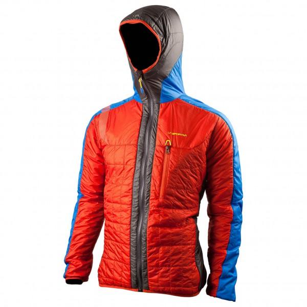 La Sportiva - Pegasus Primaloft Jacket - Kunstfaserjacke