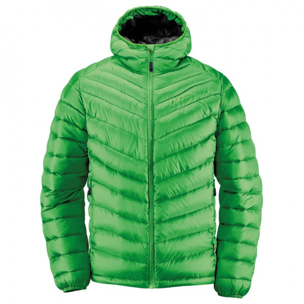 Vaude - Kabru Hooded Jacket - Daunenjacke