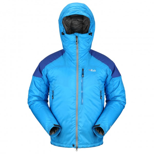 Rab - Generator Alpine Jacket - Veste PrimaLoft