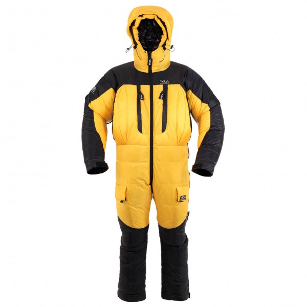 Rab - Expedition Suit - Haalarit ja kokopuvut